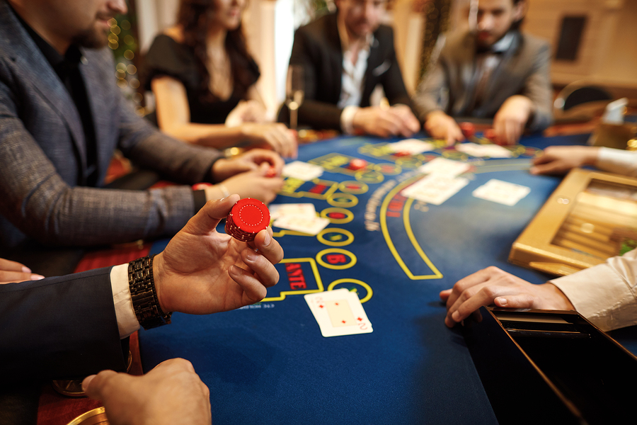 Your Online Casino Expert For Safe Gaming