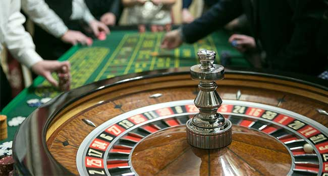Expertise By Taking Part In Our Greatest Online Casino Games