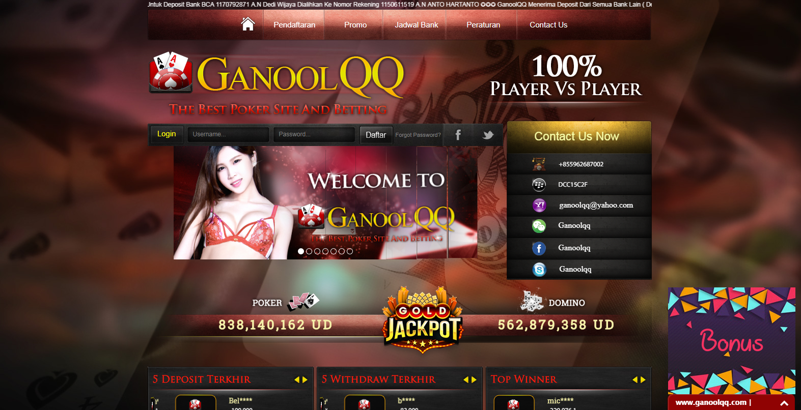 To Discover Ideal Online Casino Overview