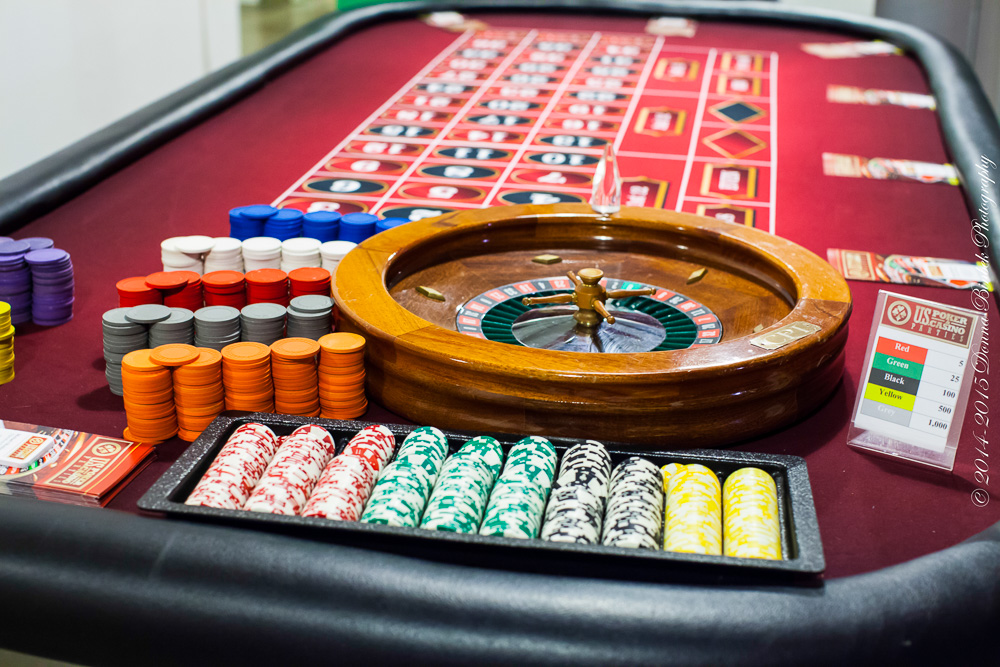 Easy Tips Overview For Your Casino Charity - Betting