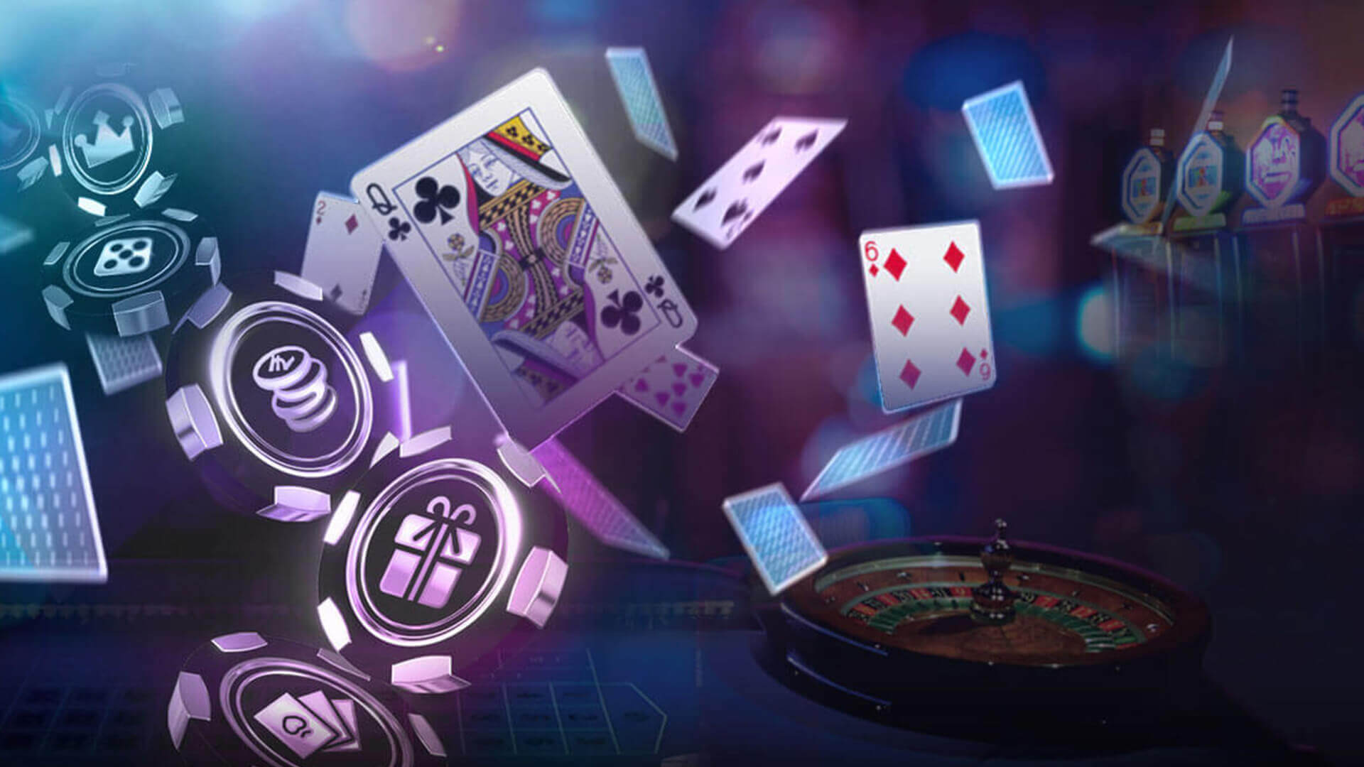 Benefit From Out Of Gambling