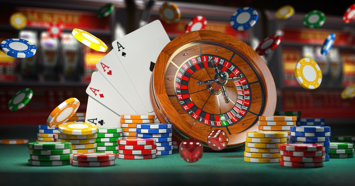 Right Here, Replicate This Idea On Online Casino