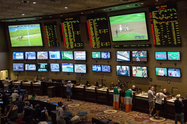 The Crucial Of Effective Online Gambling