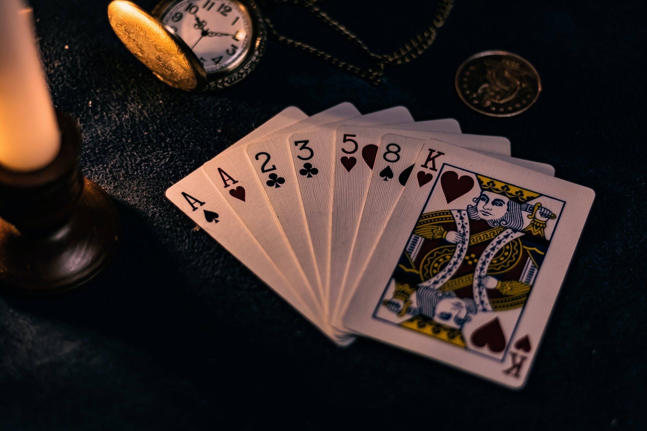 Methods To Have A Added Interesting Gambling