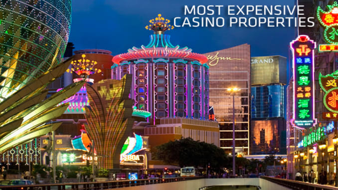 Four The Explanation Why Having A Superb Online Casino
