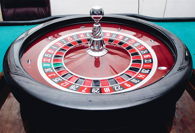 The Most Important Drawback Of Utilizing Casino