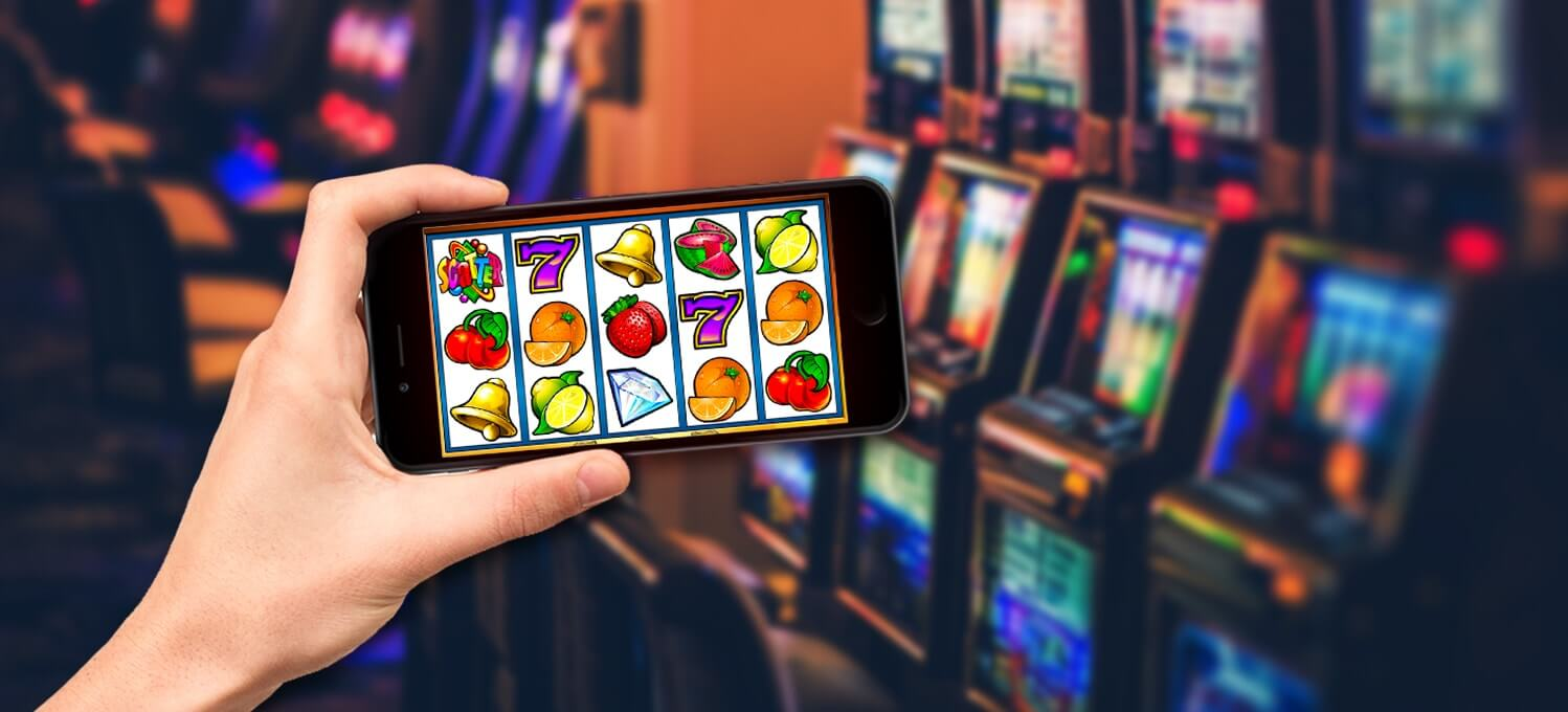 Learn Just How To Handle A Harmful Online Casino