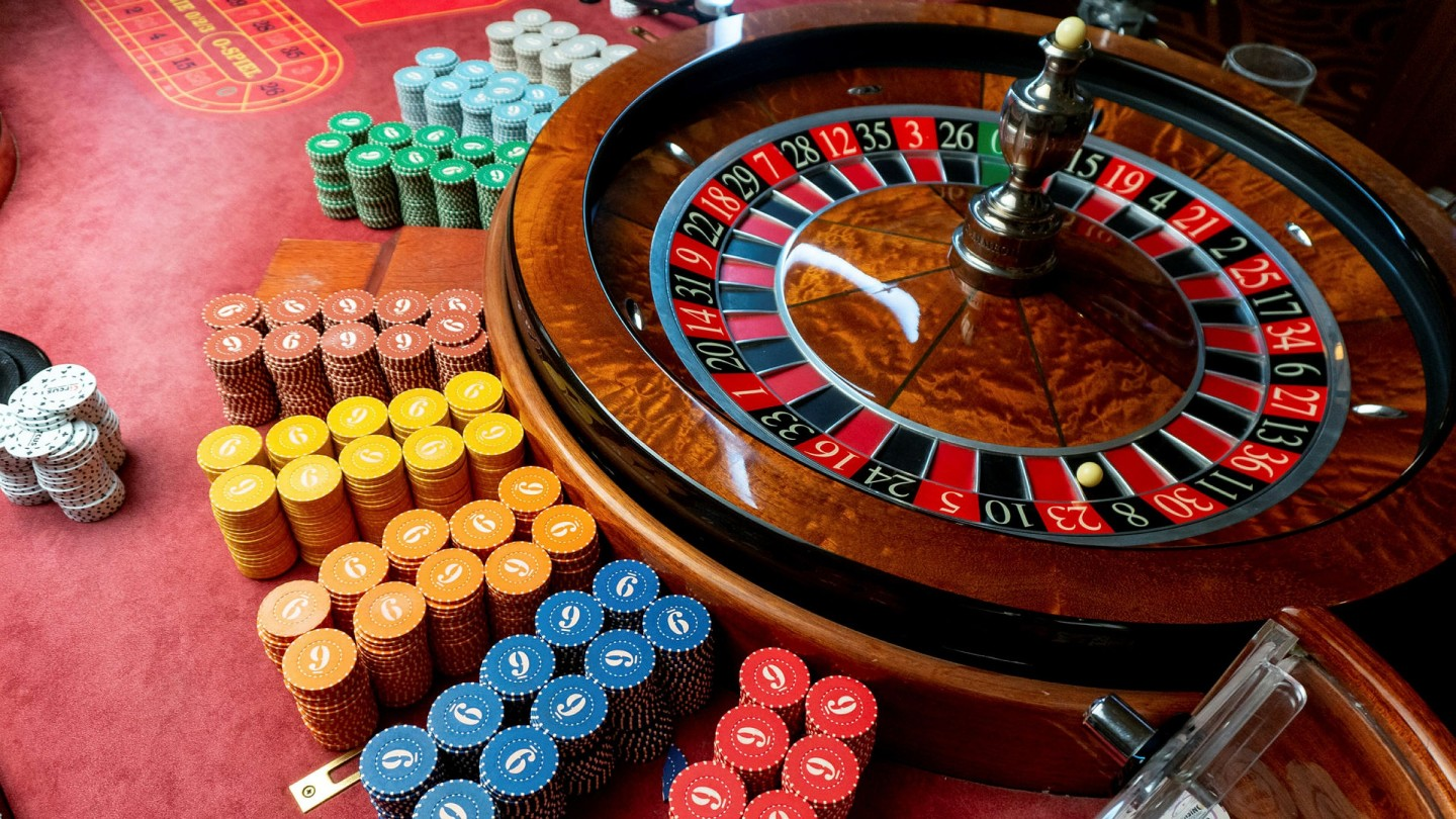 Gambling Guide To Speaking Value