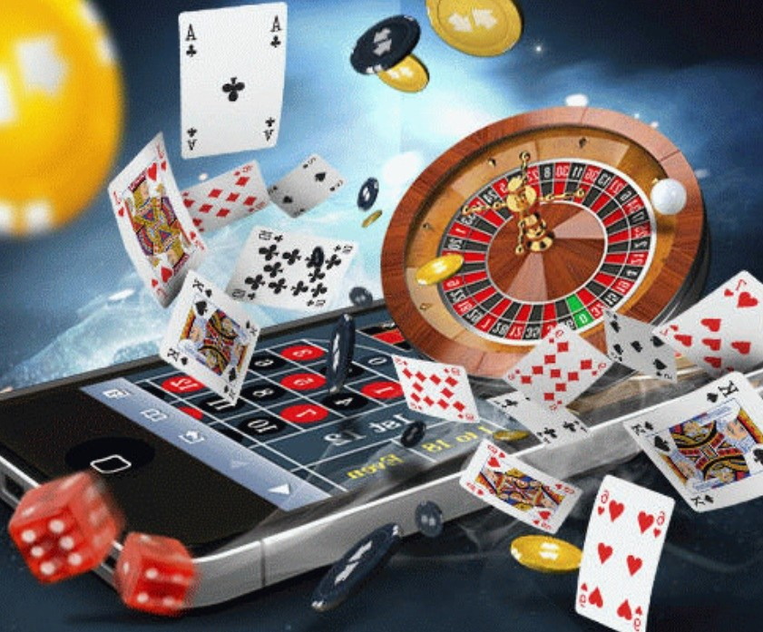Ten Easy Facts About Casino Defined