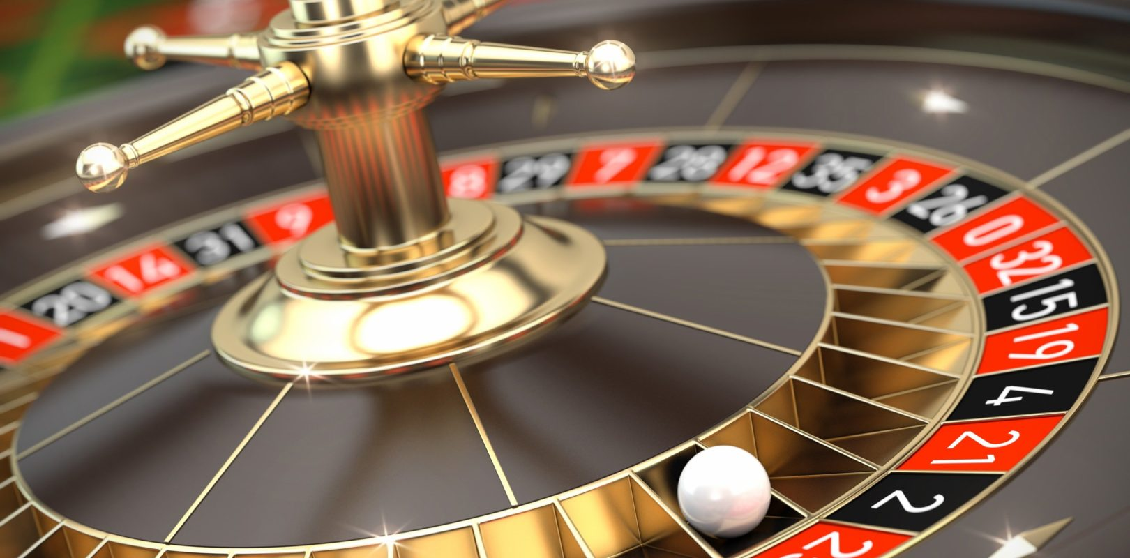 The Secret Of Casino That No One Is Speaking About