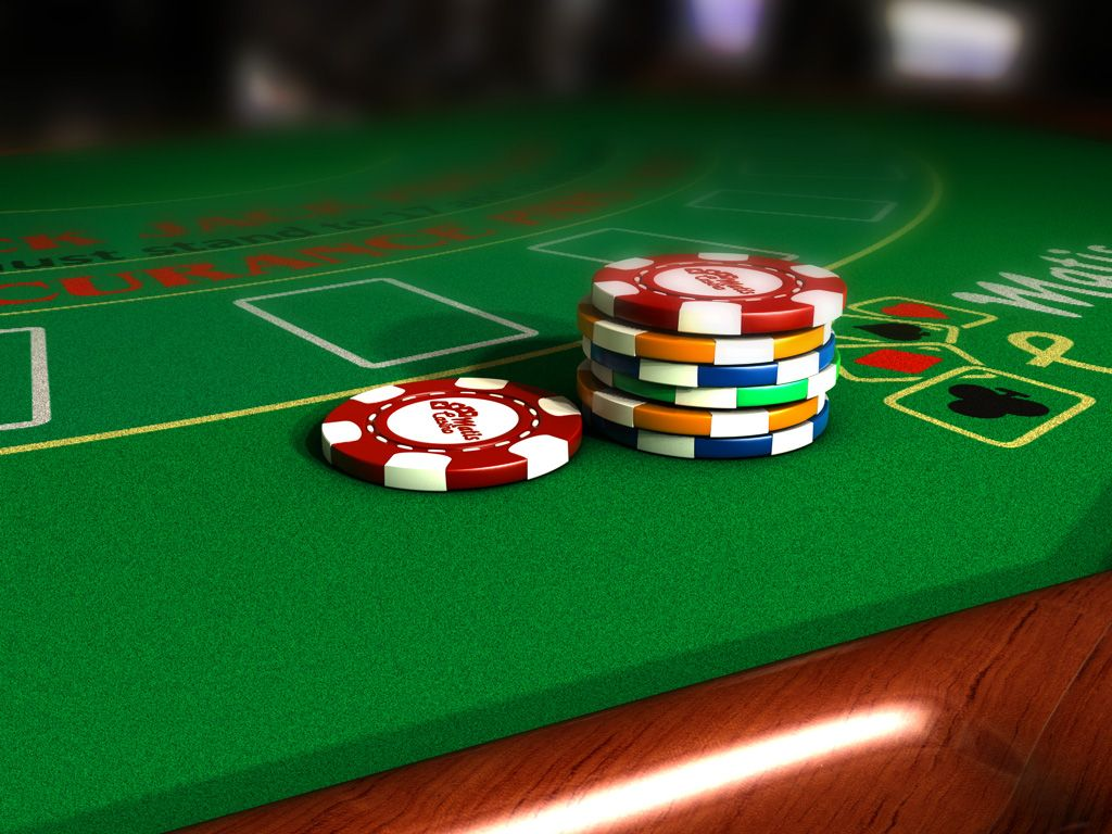 Eight Concepts For Gambling