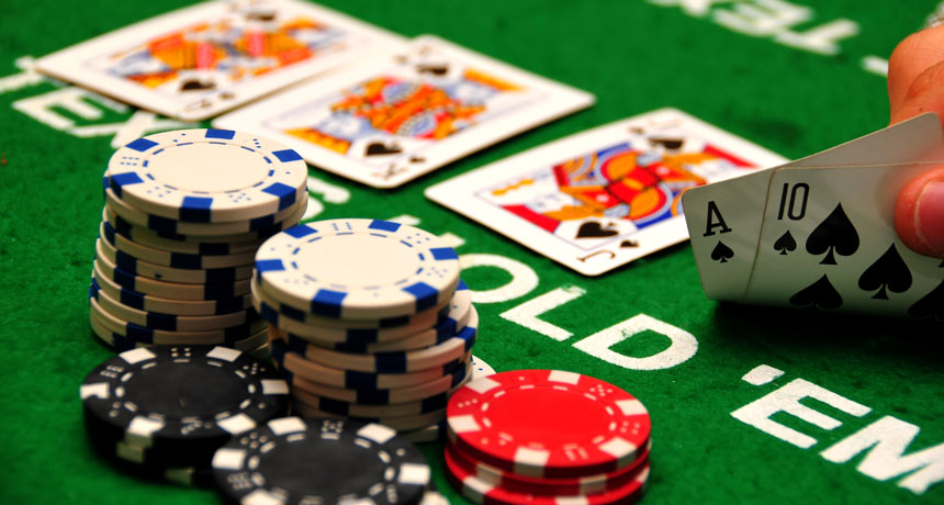 6 Misconceptions Regarding Online Casino Maintains You From Expanding