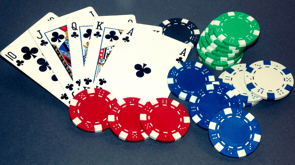 Brief Stories You Didn't Know About Online Gambling