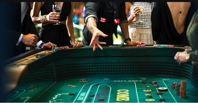 Consider In Your Online Casino Abilities But Never Cease Bettering