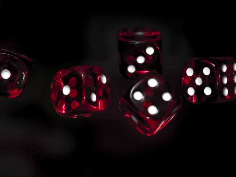 Top 5 Books About Casino